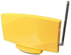 ANTENA CASTELO DIGIBRASIL VHF, UHF, FM E DIGITAL