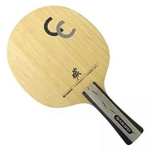 Raquete Classica Sanwei Cc Carbono Ofensivo Tênis de mesa