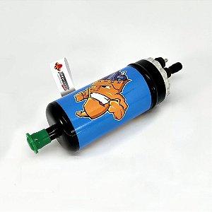 Bomba De Combustível Gti Externa - 12 Bar 220l/h