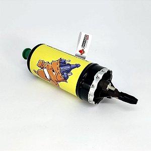 Bomba De Combustível Gti Full Externa - 15 Bar 300l/h