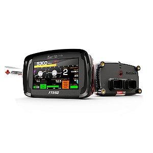 Injeção Programável Fueltech FT550 - com Chicote de 3 Metros