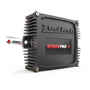 SparkPRO-2 Fueltech - com chicote de 2 Metros
