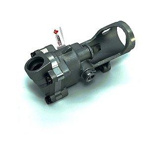 Bomba de Óleo de Alta Vazão para Chevette (12mm)