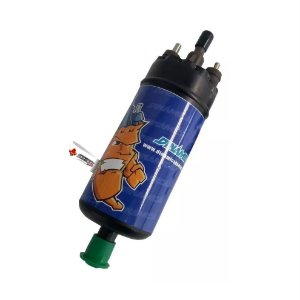 Bomba De Combustível Gti Externa - 7 Bar 150l/h