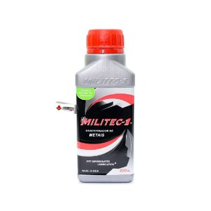 CONDICIONADOR DE METAIS MILITEC-1 200ML