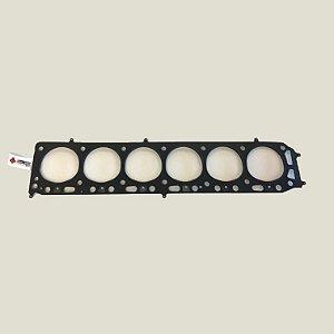 Junta de Cabeçote em Aço para Motor Opala 6c - Cilindro 102,8