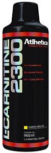 L-Carnitine 2300 (960ml) - Atlhetica Evolution