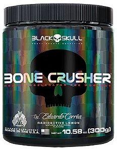 Bone Crusher 300gr Black Skull