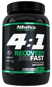 RECOVERY FAST 4-1 (1050G) - Atlhetica