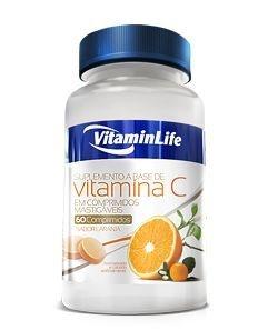 Vitamina C - VitaminLife
