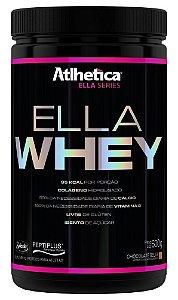 Ella Whey (600g) Atlhetica Nutrition Ellas Series