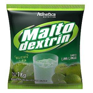Maltodextrina Refil (1kg) - Atlhetica