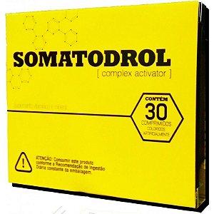 Somatodrol (30 comp) - Iridium Labs
