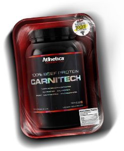 Carnitech (900g) - Athletica Nutrition