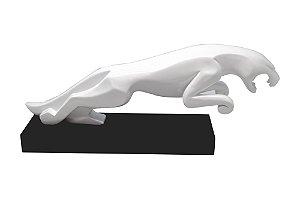 Escultura Puma