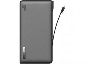 Power Bank/Carregador Portátil 15000mAh - Easy Mobile Smart Turbo