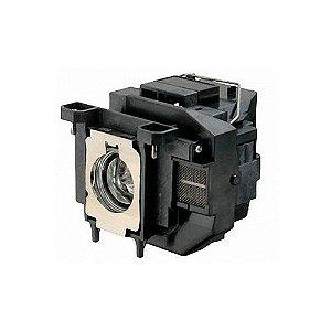 Lâmpada para Projetor Epson Powerlite S11, S12+, X12, W11+, W12+, X14+ COD. 1557752
