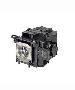 Lâmpada para Projetor Epson Powerlite S17, X17, S18, W18, X24 COD. 1613362