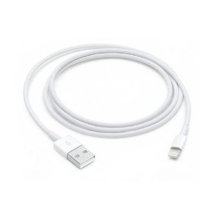 Cabo de Lightning para USB (1 m) Original Apple