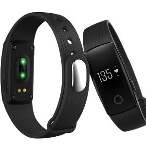 Pulseira Smart Fitness HR Easy Mobile