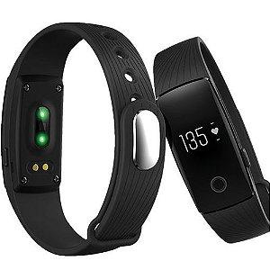 Pulseira Smart Fitness HR Easy Mobile