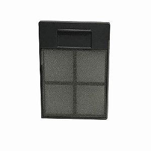 Filtro de Ar Para Projetor Epson EMP-400W/410W/77C/78/83C/S5+/S6+/W6+ Entre Outros