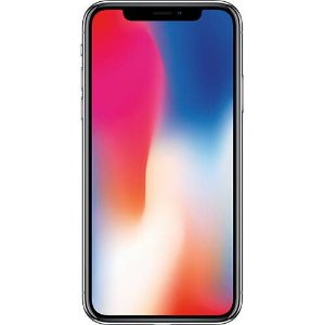 iPhone X Apple Cinza Espacial 64GB Desbloqueado - MQAC2BZ/A