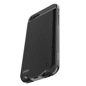 """Carregador Power Bank hoco. Premium External Case para iPhone 6 / 6S / 7 / 8 """"BW6 Wayfarer"""" 2800mAh"""