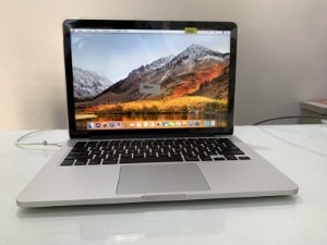 MacBook Pro (Retina, 13-inch, Late 2013) - Semi Novo