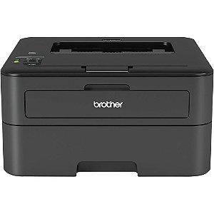 Impressora Brother HLL2360DW Laser Monocromática com Duplex e Wireless
