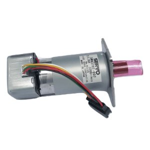 ASSY, SCAN MOTOR VP-540