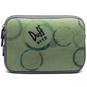 Case Sleeve Luva iPad Tablet 7.9 The Simpsons Duff Beer - Iwill