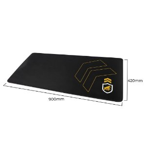 Mousepad Tech Grip (420x900mm) - Gorila Gamer