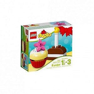 Lego Duplo - 10850 - Meus Primeiros Bolos