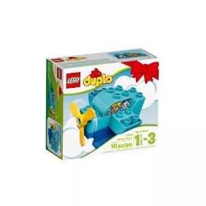 Lego Duplo - 10849 - Meu Primeiro Avião