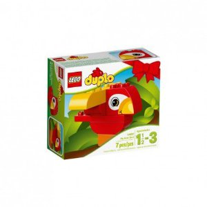 Lego Duplo - 10852 - Meu Primeiro Pássaro