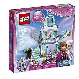 Lego Disney - 41062 - Castelo de Gelo da Elsa - Frozen
