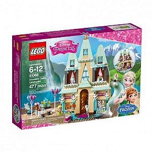 Lego Disney - 41068 - Celebração no Castelo de Arendelle