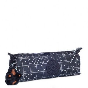 Estojo Freedom - Black Matrice - Kipling