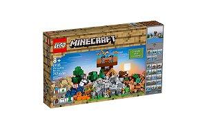 LEGO MINECRAFT - THE CRAFTING BOX 2.0 - 21135