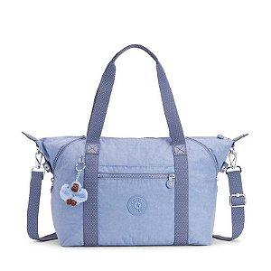 Bolsa de Mão Art Azul - Timid Blue C - Kipling