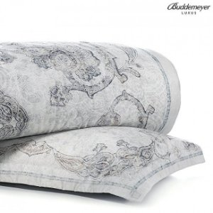 Colcha Queen Buddemeyer Luxus Estampada Elgin