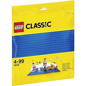 LEGO Classic - Base de Construção Azul - Original Lego