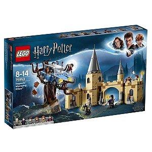 LEGO Harry Potter - O Salgueiro Lutador de Hogwarts - Original Lego