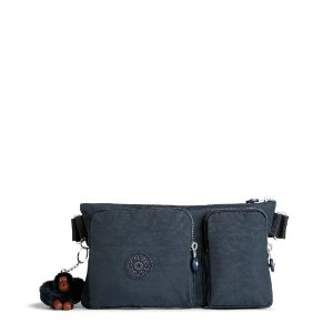 Pochete Presto Up - True Navy - Kipling