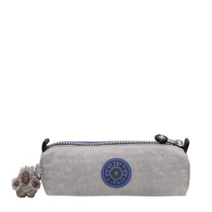 Estojo Simples Freedom - Kind Grey C - Kipling