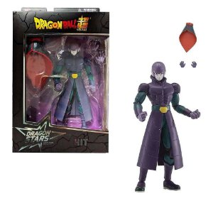 Figura de Animação - Dragon Ball Super - Dragon Stars - Hit