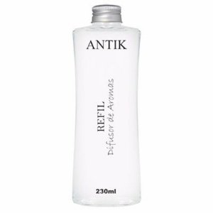 Refil Difusor de Aromas - 230ml - Mangue Vert - Antik