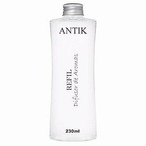 Refil Difusor de Aromas - 230ml - Giardino Del Iris - Antik