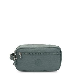 Necessaire Agot - Light Aloe - Kipling